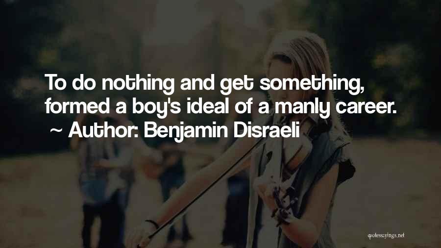 Benjamin Disraeli Quotes 921818