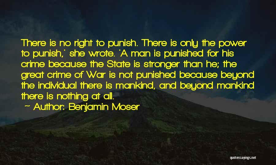 Benjamin Moser Quotes 314242