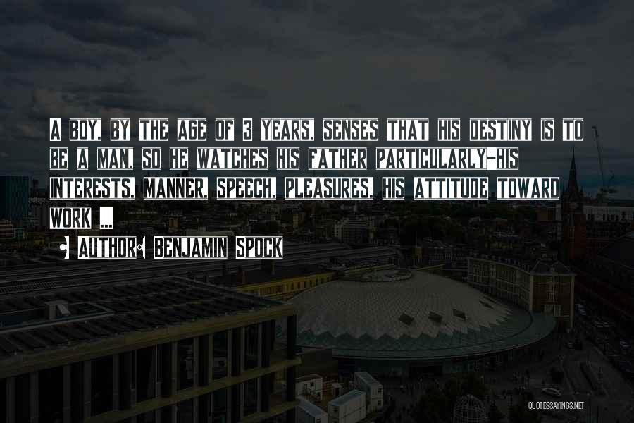 Benjamin Spock Quotes 1048884