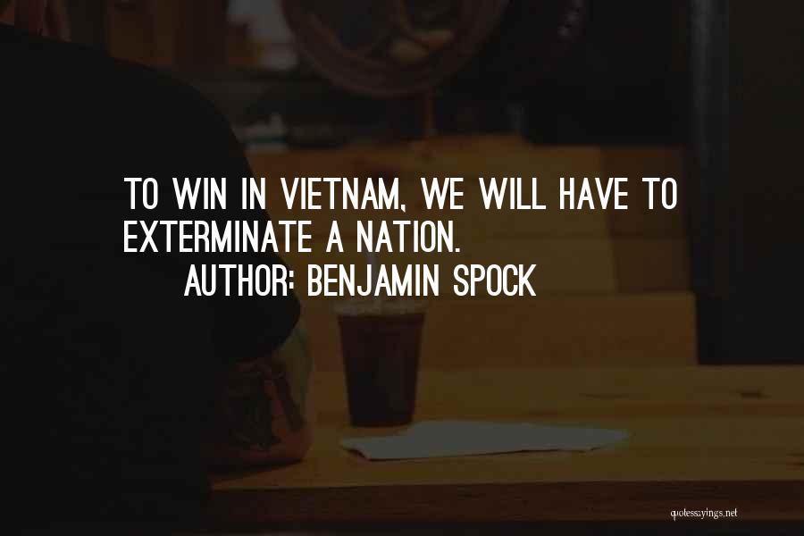 Benjamin Spock Quotes 1085538