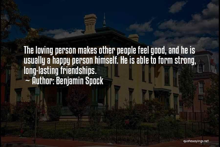 Benjamin Spock Quotes 1773444