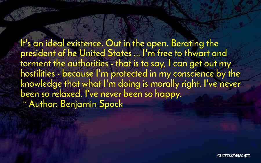 Benjamin Spock Quotes 1827631