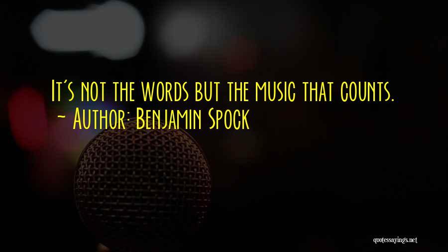 Benjamin Spock Quotes 1940497