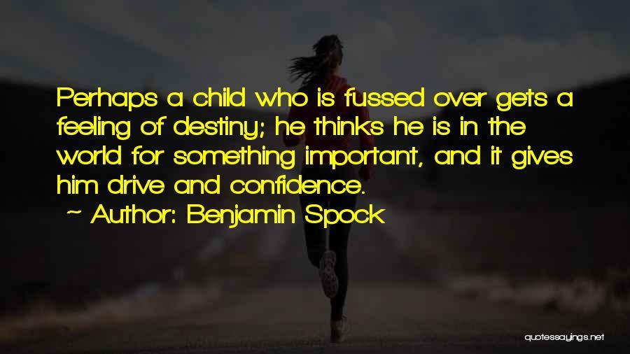 Benjamin Spock Quotes 2055551