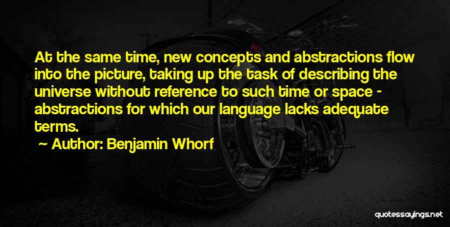 Benjamin Whorf Quotes 2222203