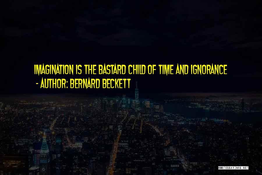 Bernard Beckett Quotes 1040044