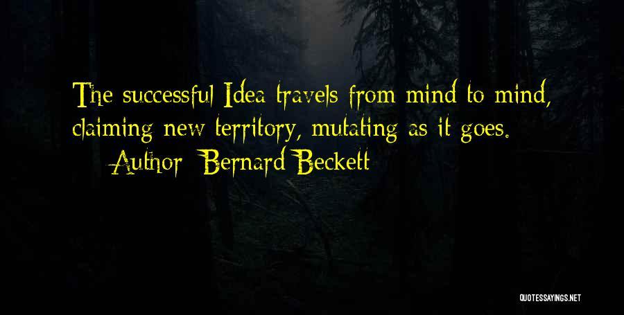 Bernard Beckett Quotes 2053202
