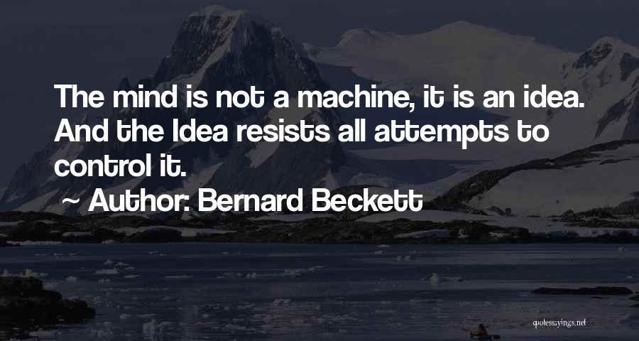 Bernard Beckett Quotes 2223561