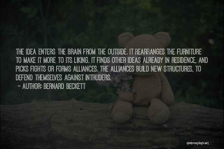 Bernard Beckett Quotes 691685