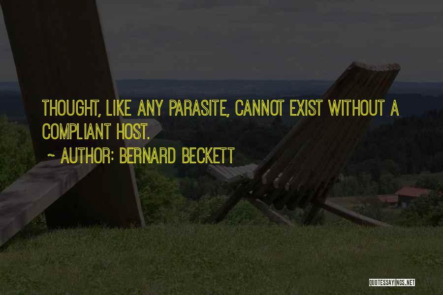 Bernard Beckett Quotes 695738