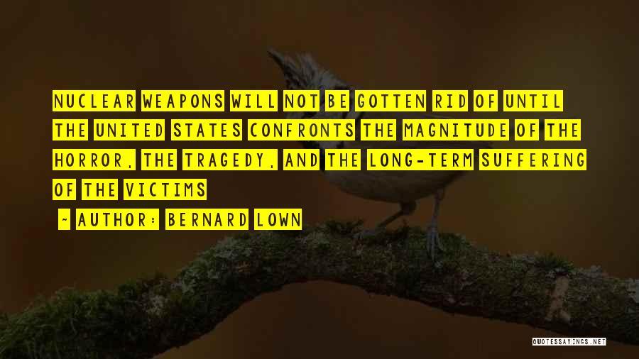 Bernard Lown Quotes 1534075