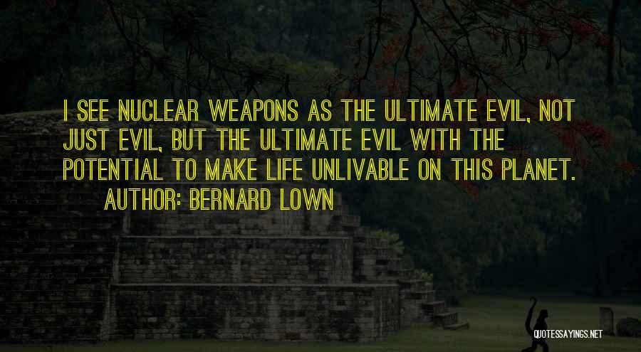 Bernard Lown Quotes 1708123