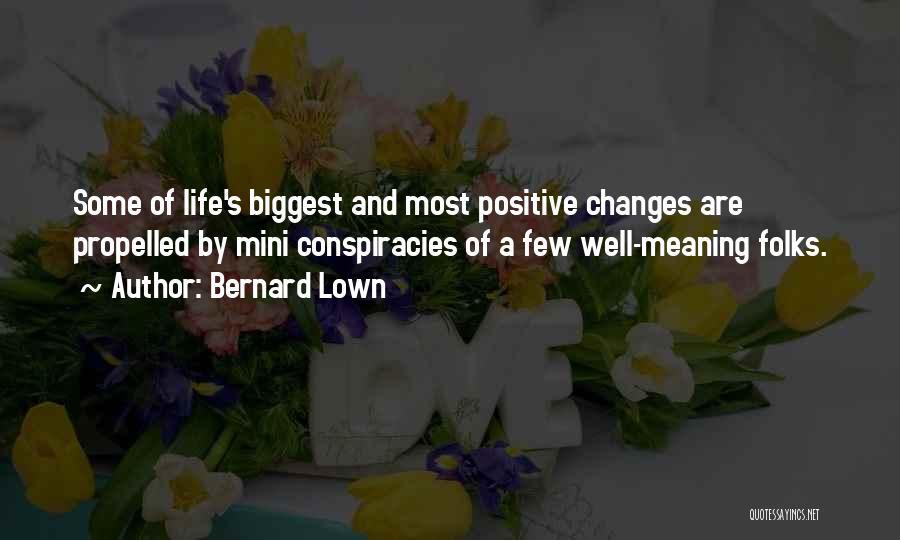 Bernard Lown Quotes 1973952