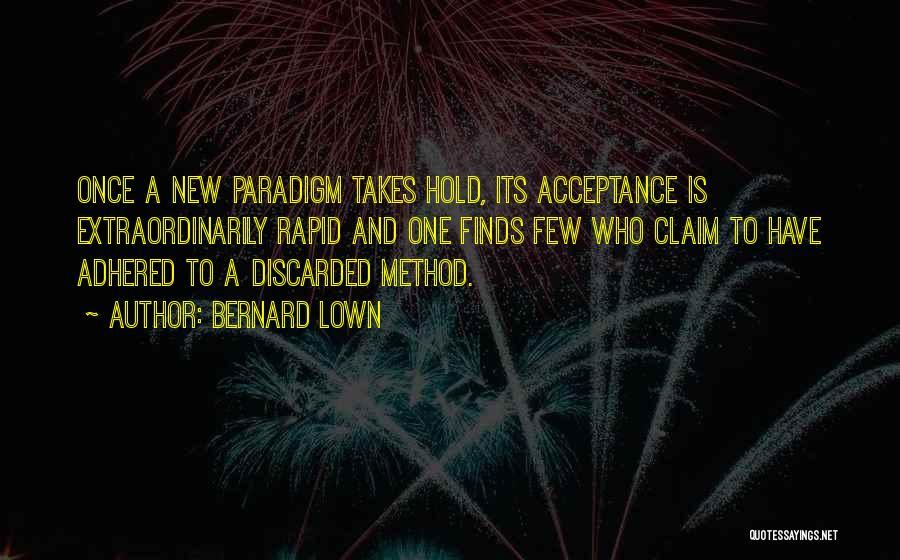 Bernard Lown Quotes 943253