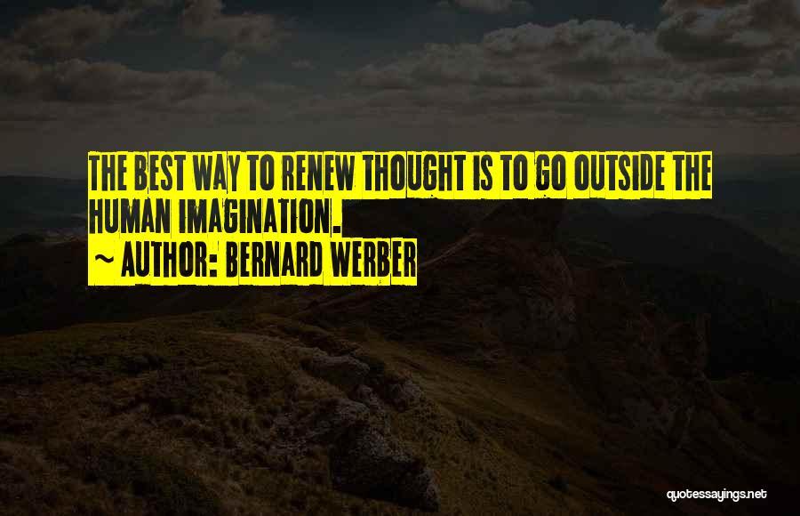 Bernard Werber Quotes 1041483