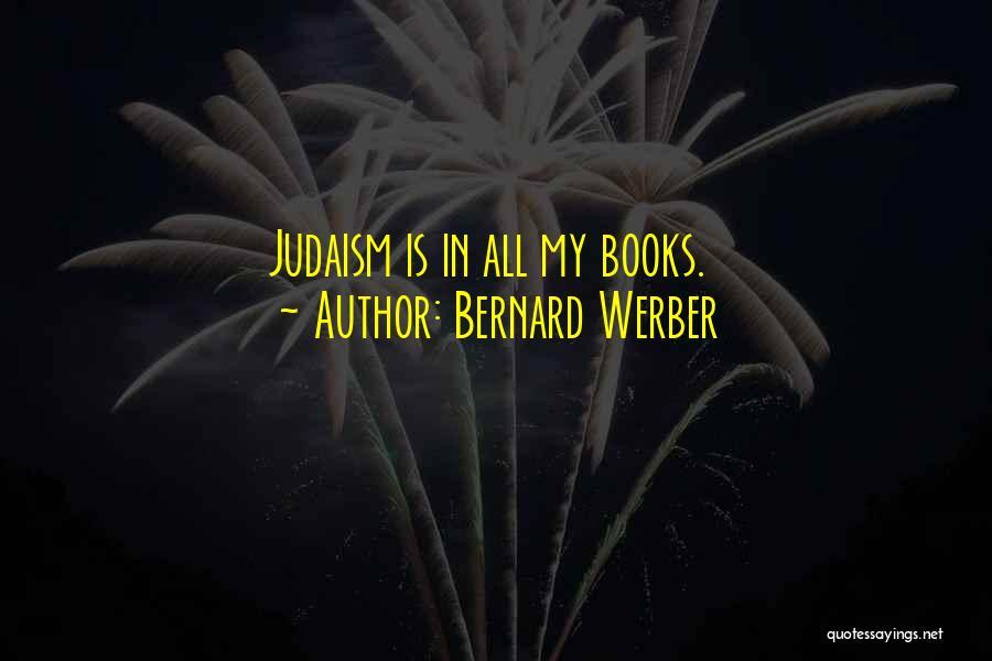 Bernard Werber Quotes 2024321
