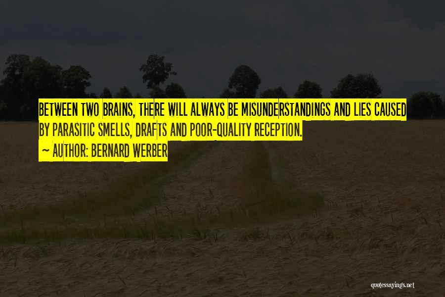 Bernard Werber Quotes 2189275