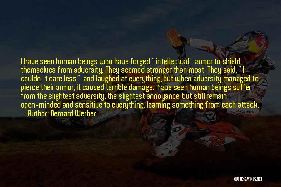 Bernard Werber Quotes 440851