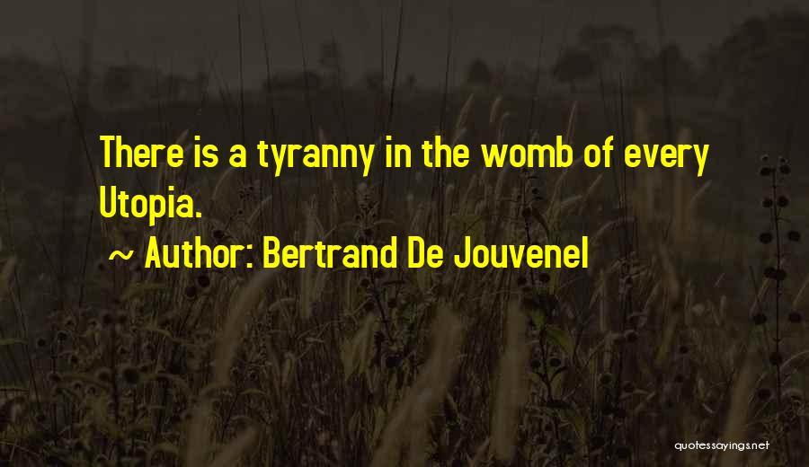 Bertrand De Jouvenel Quotes 1969176