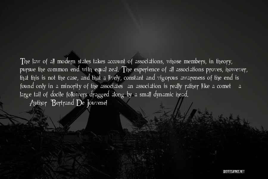 Bertrand De Jouvenel Quotes 242223