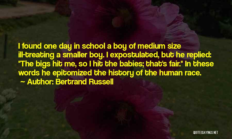 Bertrand Russell Quotes 1024803