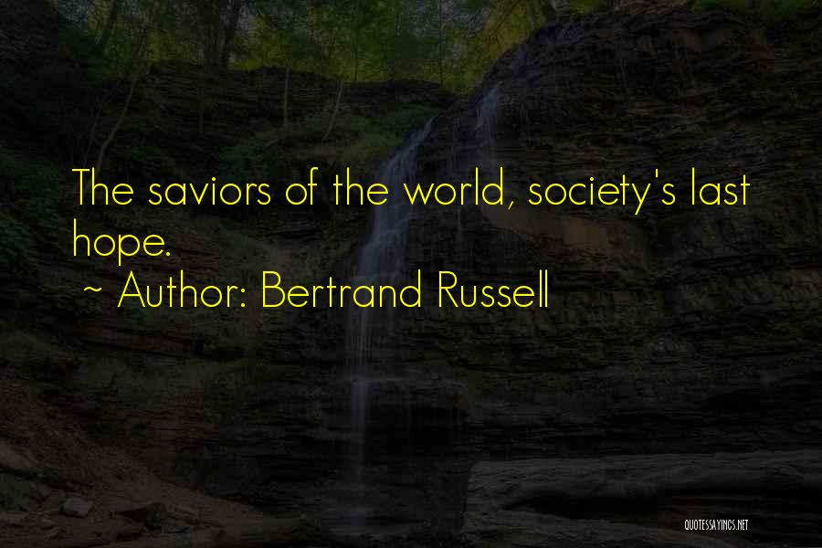 Bertrand Russell Quotes 1077361