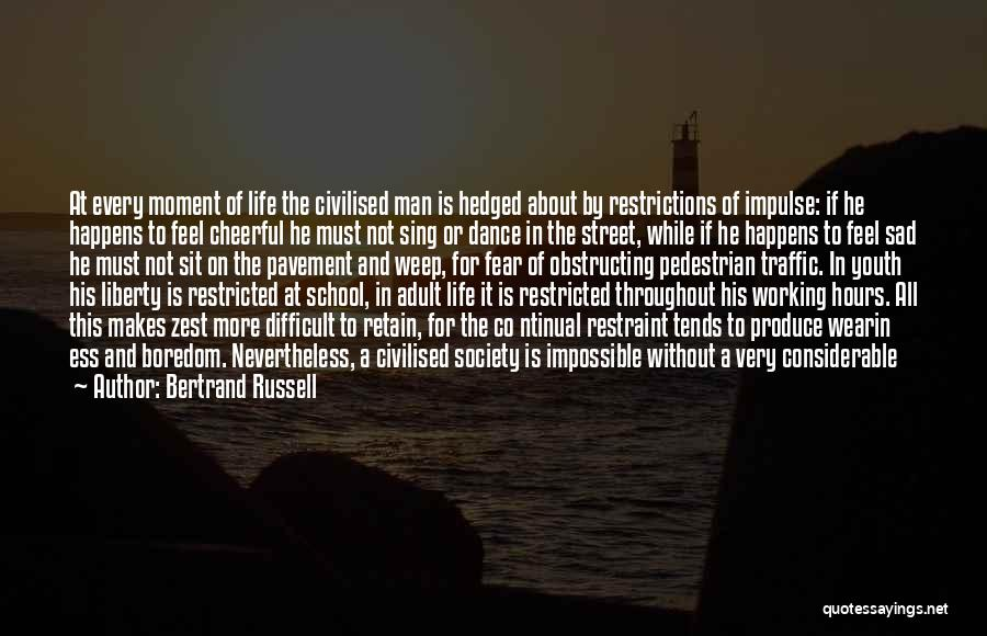 Bertrand Russell Quotes 1113636