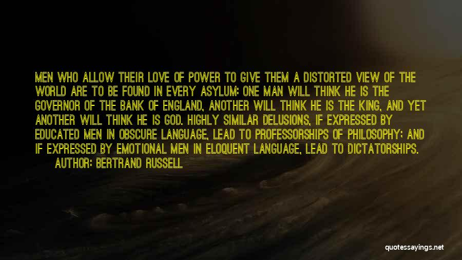 Bertrand Russell Quotes 1129225