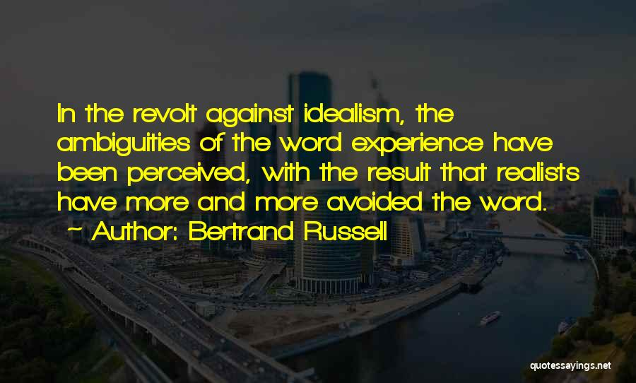 Bertrand Russell Quotes 1156119
