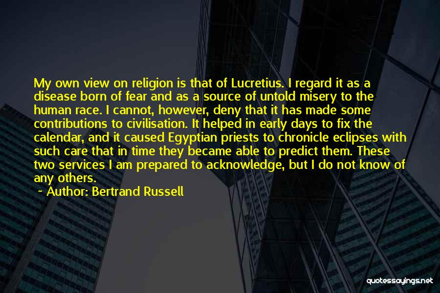 Bertrand Russell Quotes 1222031