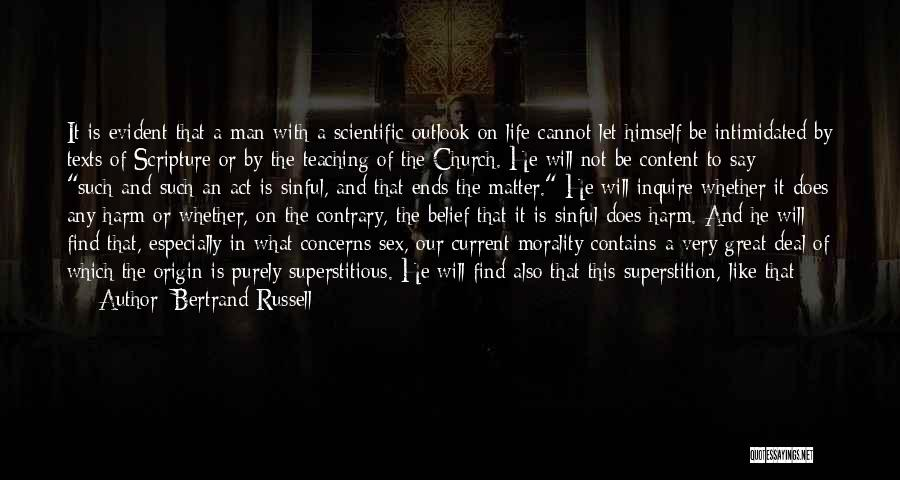 Bertrand Russell Quotes 123136