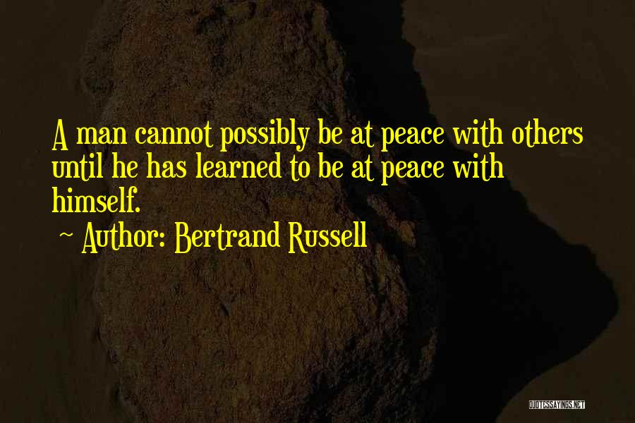 Bertrand Russell Quotes 1251151