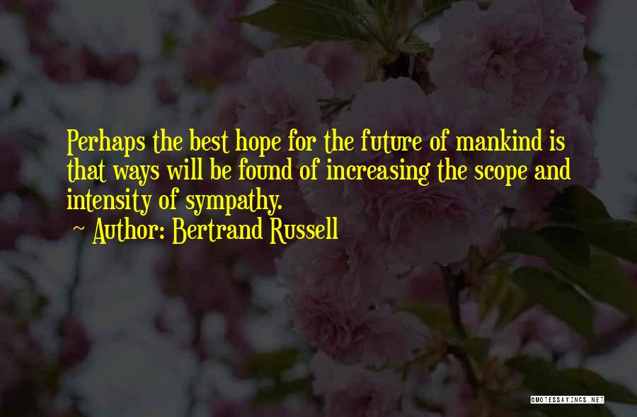 Bertrand Russell Quotes 1331589