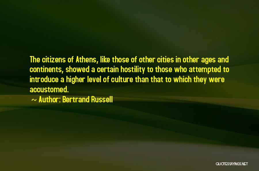 Bertrand Russell Quotes 1354855