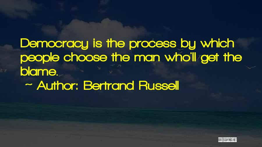 Bertrand Russell Quotes 1418191