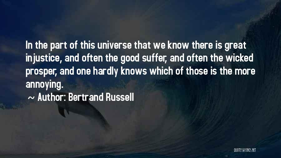 Bertrand Russell Quotes 1427888