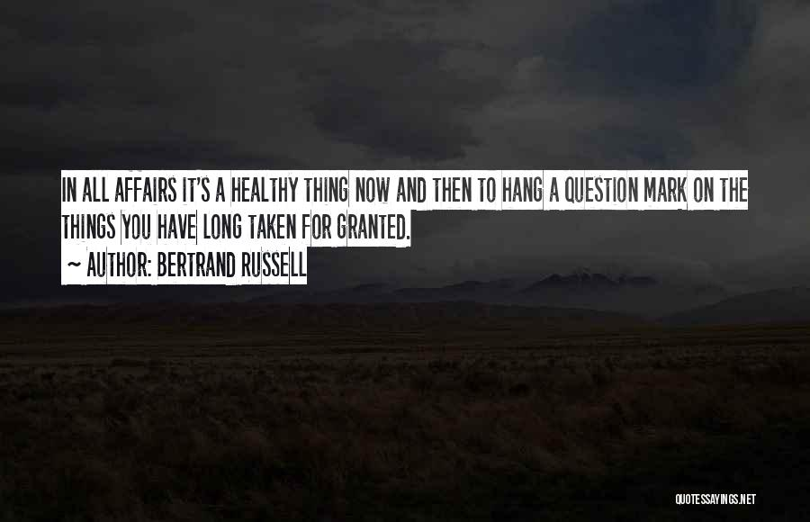 Bertrand Russell Quotes 1435520