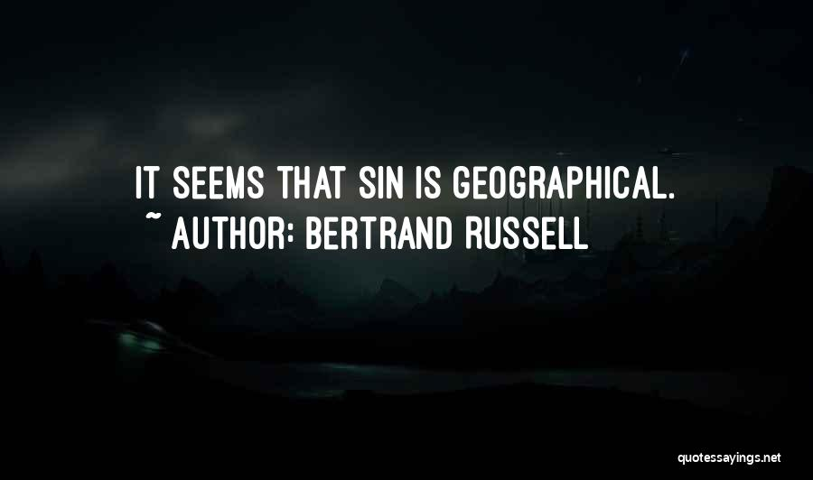 Bertrand Russell Quotes 1454334