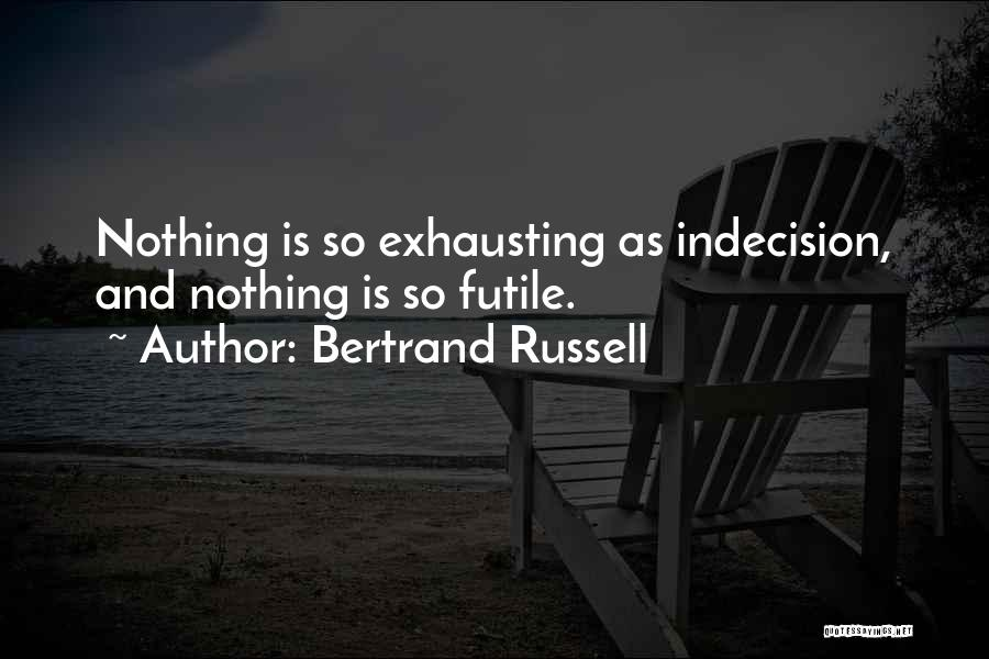 Bertrand Russell Quotes 1483192