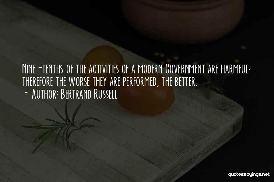 Bertrand Russell Quotes 1529728