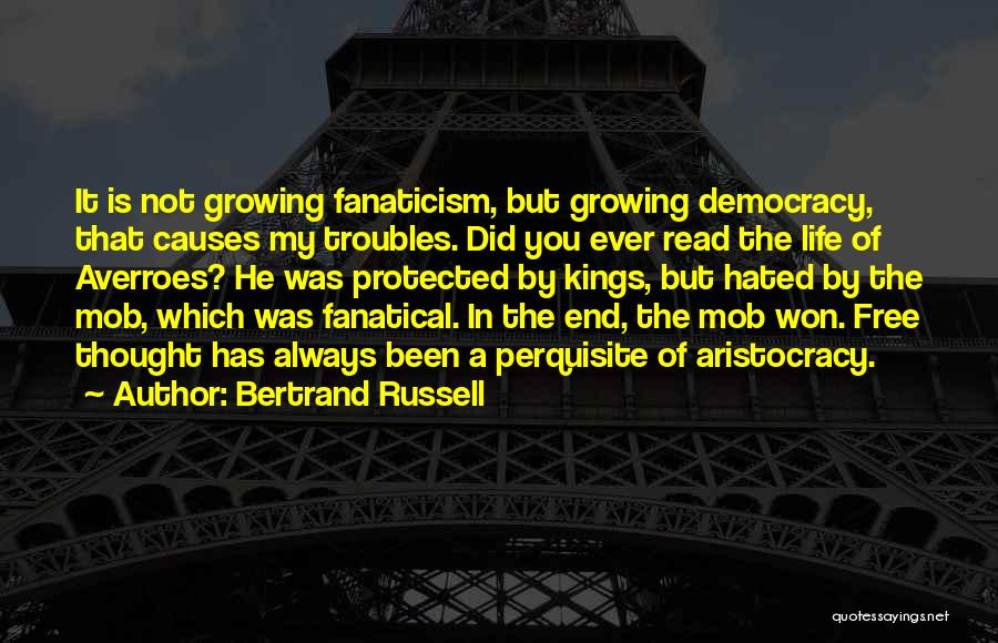 Bertrand Russell Quotes 1588865