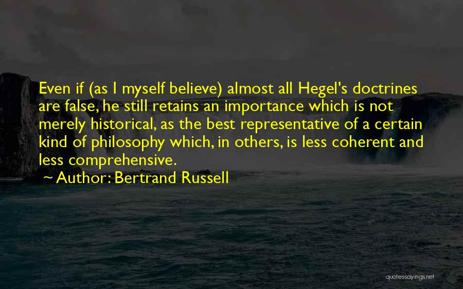 Bertrand Russell Quotes 1636513