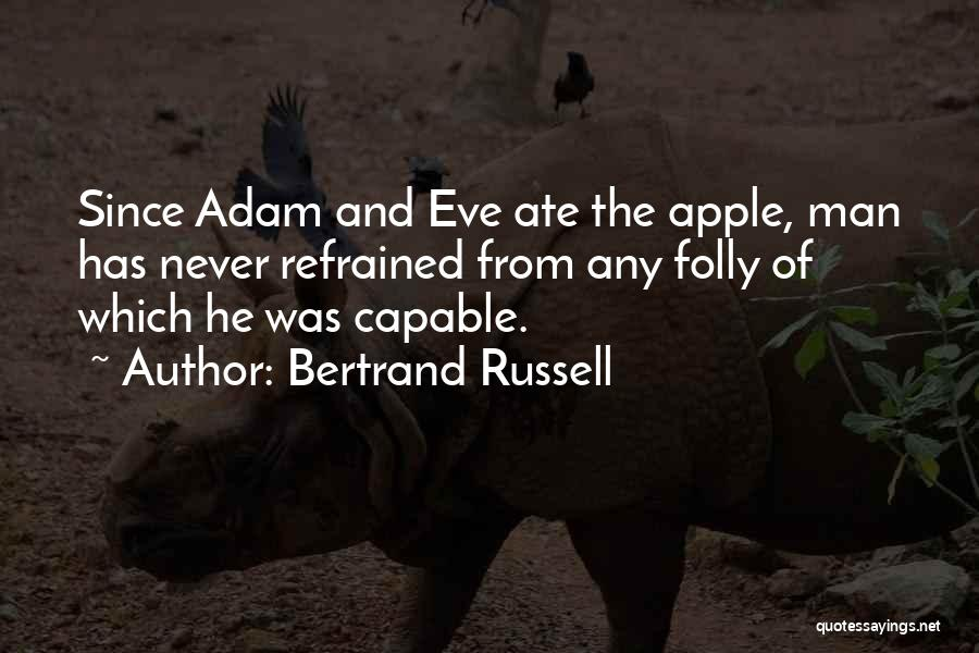 Bertrand Russell Quotes 1757620