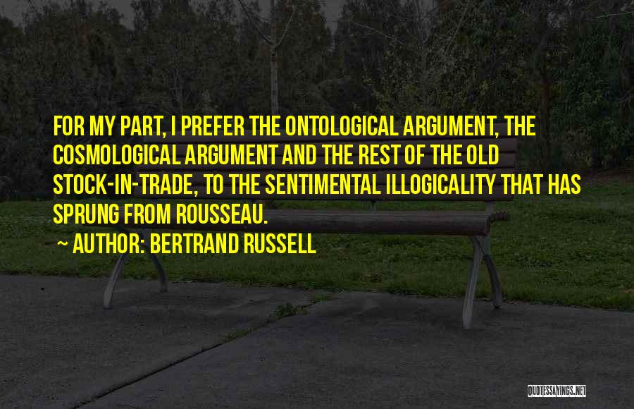 Bertrand Russell Quotes 1944377