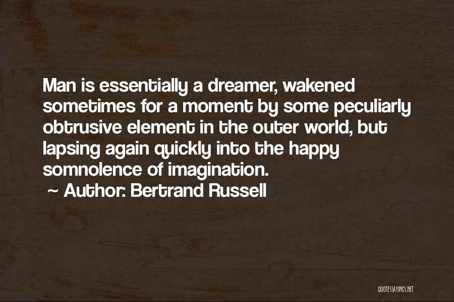 Bertrand Russell Quotes 1948502