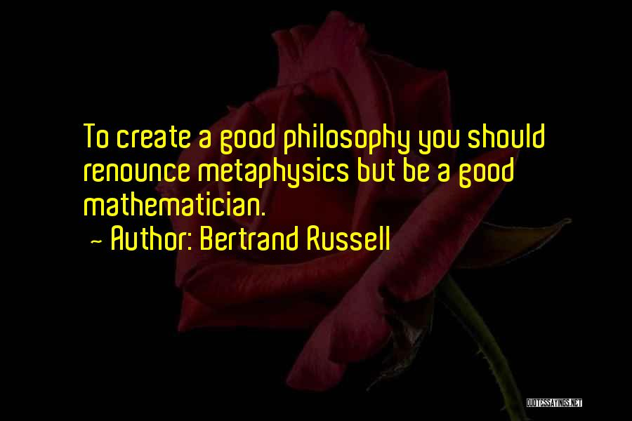 Bertrand Russell Quotes 1952251
