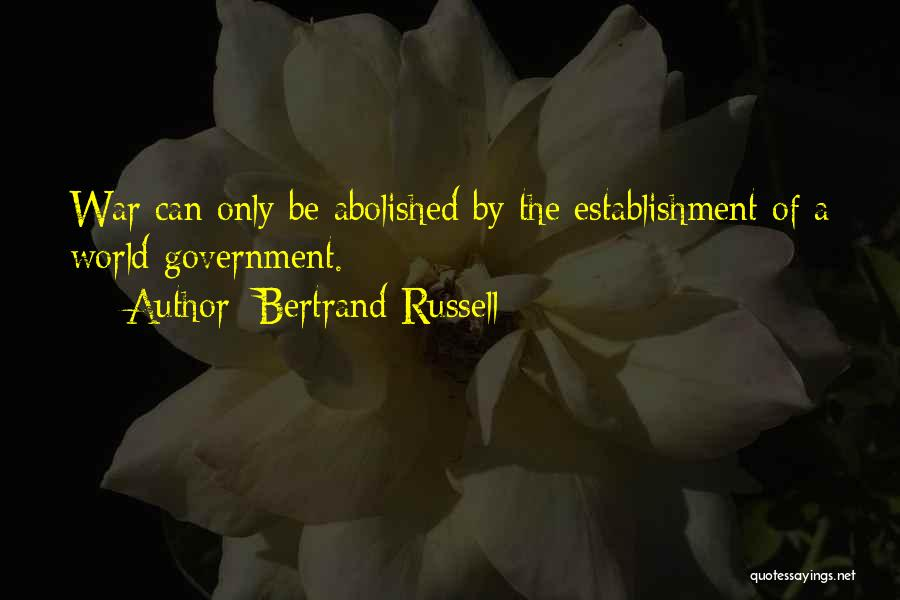 Bertrand Russell Quotes 2096345