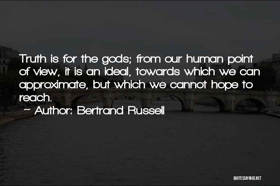 Bertrand Russell Quotes 216794