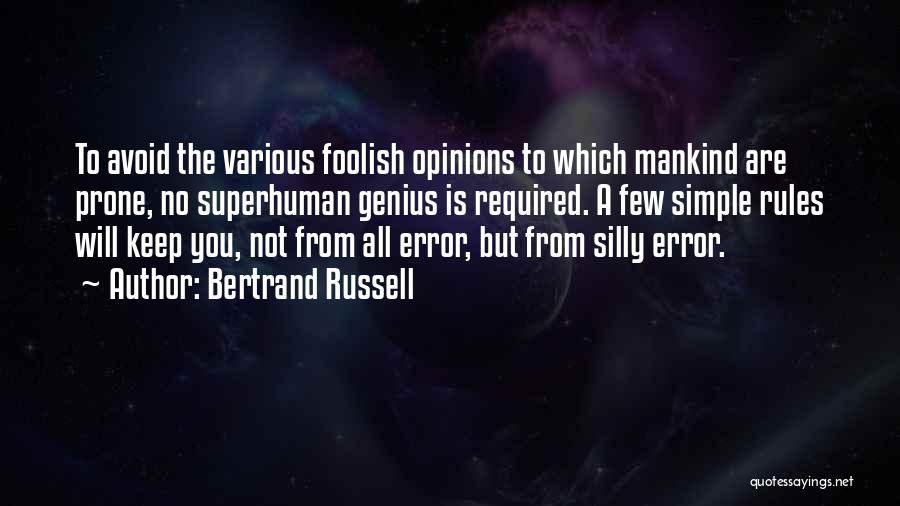 Bertrand Russell Quotes 221578