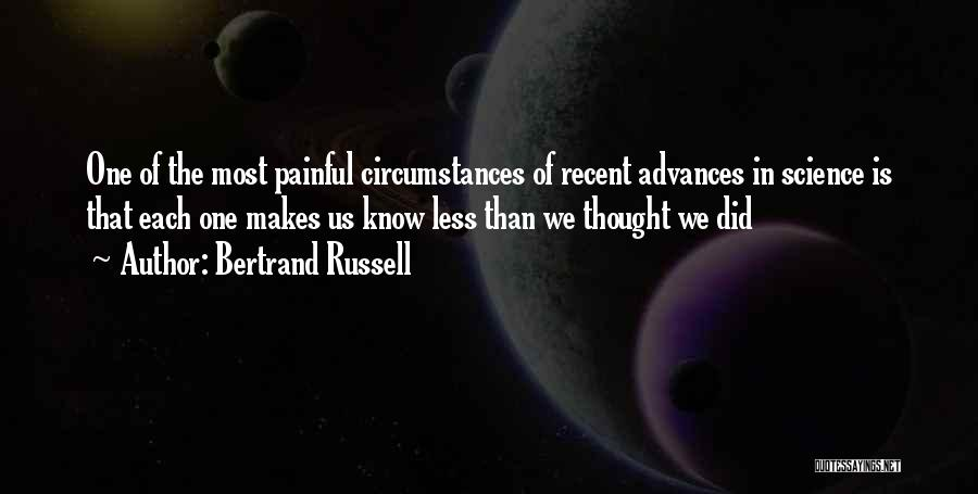 Bertrand Russell Quotes 2255250